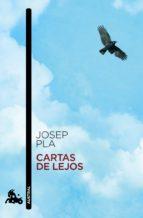 cartas de lejos-josep pla-9788423348893