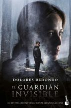 el guardián invisible-dolores redondo-9788423351893