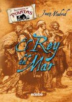EL REY DEL MAR (RECUERDOS DE PIRATAS)