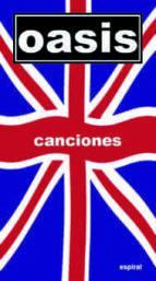 canciones (oasis) 9788424507893