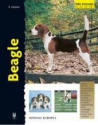beagle: serie excellence elizabeth lanyon 9788425514593