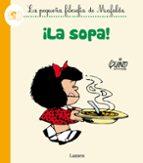 ¡la sopa!-9788426401793