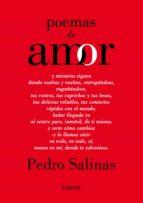 poemas de amor (ebook)-pedro salinas-9788426420893