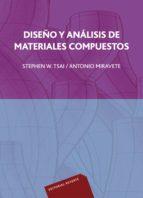 diseño y analisis de materiales compuestos-s. tsai-a. miravete-9788429148893