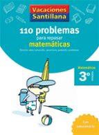 3 vacaciones matematicas (educacion primaria) 9788429408393