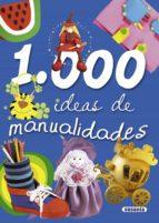1000 ideas de manualidades-9788430566693
