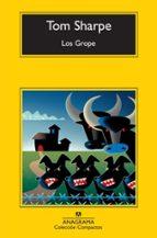 los grope-tom sharpe-9788433973993