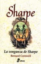 la venganza de sharpe bernard cornwell 9788435035293