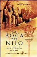 la boca del nilo: la expedicion de neron al corazon de africa (pr emio internacional de novela historica ciudad de zaragoza 2006) leon arsenal 9788435061193