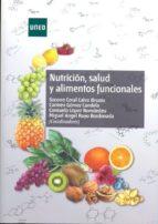 nutrición, salud y alimentos funcionales (ebook)-socorro coral calvo bruzos-9788436262193