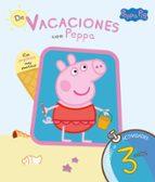 de vacaciones con peppa 3 años 9788437281193
