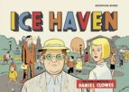 ice haven-daniel clowes-9788439720393