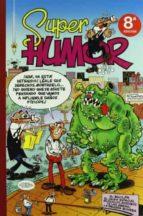 super humor mortadelo nº 18: varias historietas f. ibañez 9788440654793