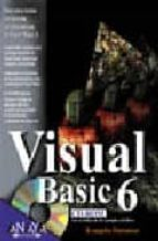 LA BIBLIA DE VISUAL BASIC 6 (INCLUYE CD-ROM)