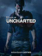 el arte de uncharted-9788445005293