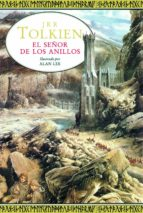 el señor de los anillos (edicion lujo. ilustrado por alan lee)-j.r.r. tolkien-9788445071793