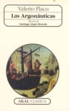 las argonauticas-cayo valerio flaco-9788446004493