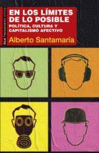 en los límites de lo posible (ebook)-alberto santamaria fernandez-9788446045793