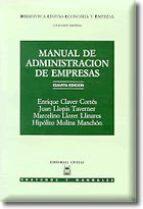 manual de administracion de empresas (4ª ed.)-9788447011193