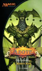 azote (ciclo embestida-libro iii)-j. robert king-9788448033293