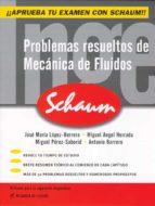 problemas resueltos de mecanica de fluidos (schaum) 9788448198893