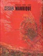 cesar manrique: pintura 1958 1992 9788448239893