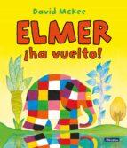 el retorno de elmer david mckee 9788448832193