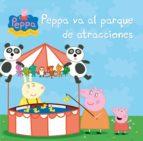 peppa va al parque de atracciones (peppa pig. primeras lecturas) (ebook)-9788448836993