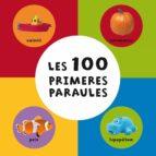 LES 100 PRIMERES PARAULES (EBOOK)