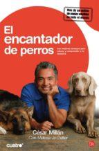 el encantador de perros-cesar millan-9788466323093