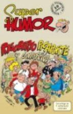 super humor clasicos nº 4: rigoberto picaporte y compañia roberto segura 9788466631693