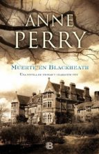 muerte en blackheath-anne perry-9788466656993