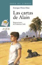 Las cartas de Alain (Libros Infantiles - Sopa De Libros)