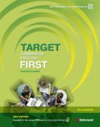 target fce student´s book+access new ed.-9788466817493