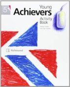 young achievers 5 activity pack (+cd)-9788466820493