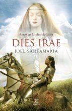 dies irae-joel santamaria-9788467024593
