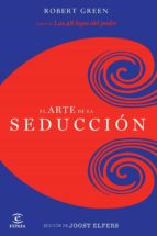 el arte de la seduccion robert green 9788467037593
