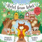 hotel gran arbol 9788467758993