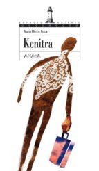 Kenitra (Literatura Juvenil (A Partir De 12 Años) - Espacio Abierto)