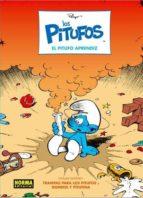 los pitufos 8: el pitufo aprendiz-y. delporte-9788467912593
