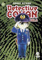 detective conan ii nº 19 gosho aoyama 9788468470993