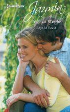 bajo la lluvia (ebook)-jessica steele-9788468773193