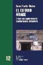 el estado arabe: crisis de legitimidad y contestacion islamica-gema martin muñoz-9788472901193