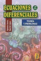 ecuaciones diferenciales ignacio acero peña 9788473602693