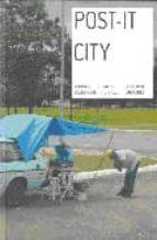 POST-IT CITY: CIUDADES OCASIONALES