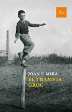 EL TRAMVIA GROC (EBOOK)