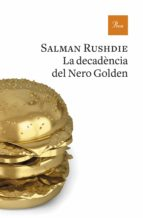 la decadència del nero golden salman rushdie 9788475886893