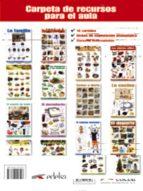 carpeta de recursos para el aula ((contiene 14 carteles + guia de l profesor)-9788477116493