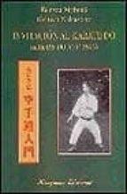 invitacion al karate do (karate do nyu mon) mabuni kenwa nakasone genwa 9788478132393