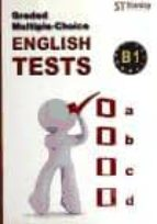 english tests b1 (grades multiple choice) jack hedges 9788478734993